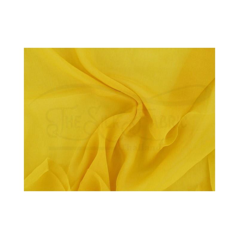 Galliano C130  Silk Chiffon Fabric