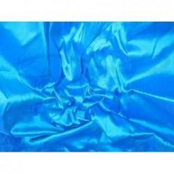 Azure Radiance T002 Silk Taffeta Fabric