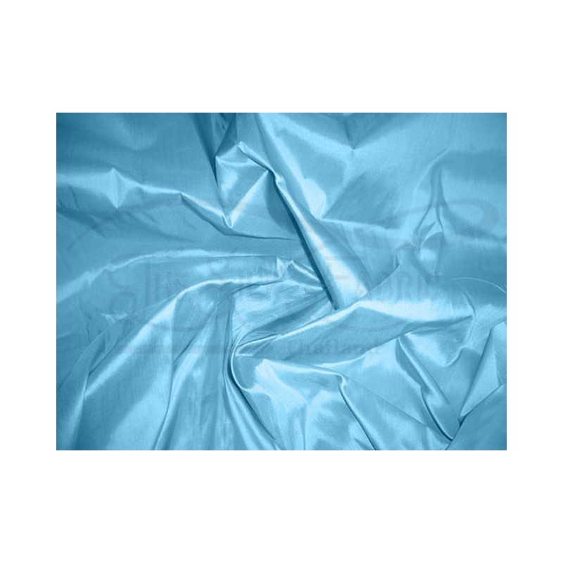 Baby blue T004 Silk Taffeta Fabric