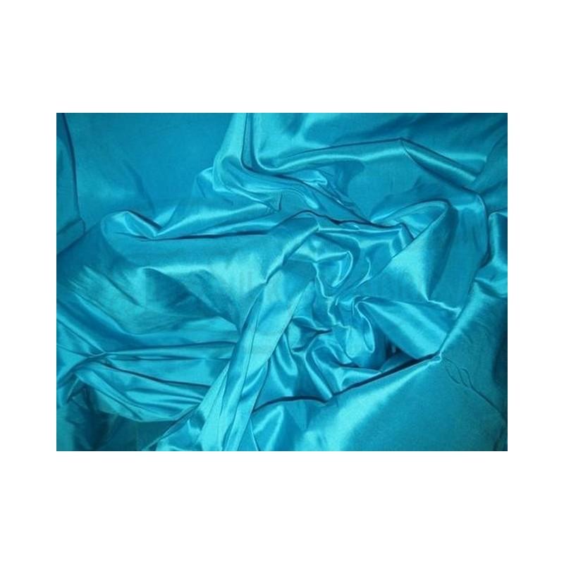 Bondi Blue T011 Silk Taffeta Fabric