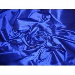 Cerulean Blue T015 Silk Taffeta Fabric