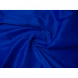 Cobalt blue T018 Silk Taffeta Fabric