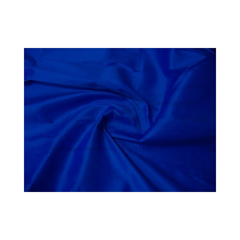 Cobalt blue T018 Silk Taffeta Fabric