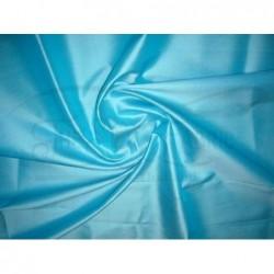 Curious Blue T019 Silk Taffeta Fabric