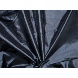 Ebony T024 Silk Taffeta Fabric
