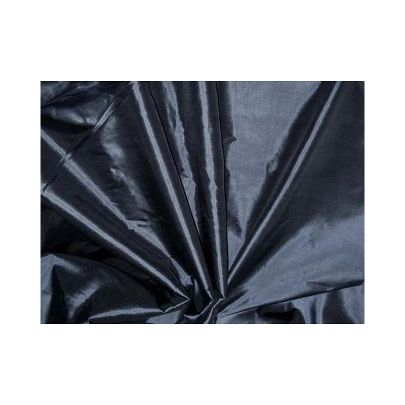 Ebony T024 Silk Taffeta Fabric