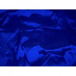 Egyptian blue T025 Silk Taffeta Fabric