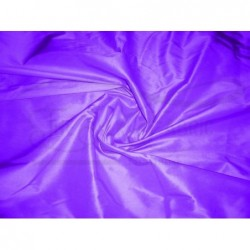 Electric indigo T026 Silk Taffeta Fabric