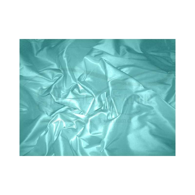 Italian sky blue T032 Silk Taffeta Fabric