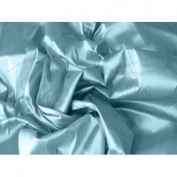 Light blue T033 Silk Taffeta Fabric