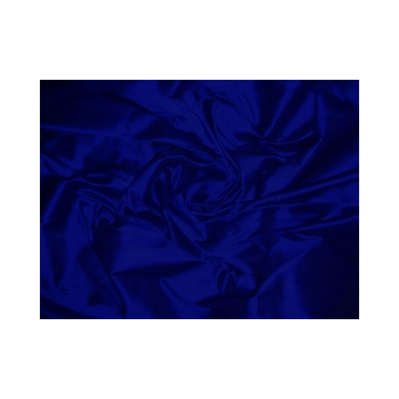 Midnight blue T035 Silk Taffeta Fabric
