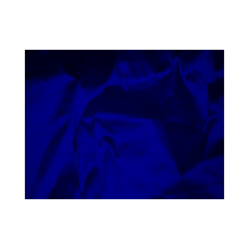 Navy blue T036 Silk Taffeta Fabric