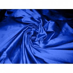 Royal blue T038 Silk Taffeta Fabric