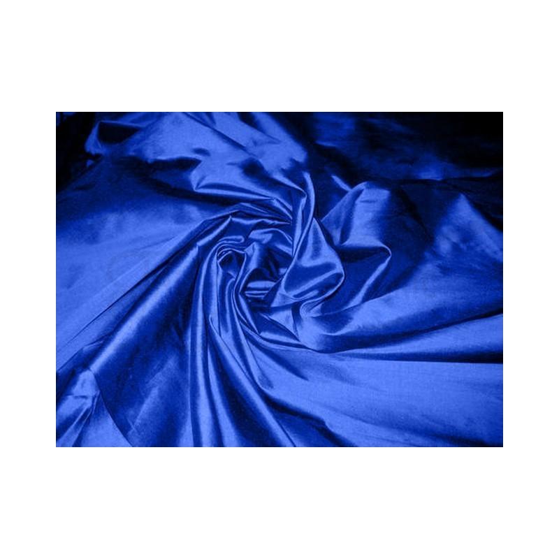 Royal blue T038 Silk Taffeta Fabric