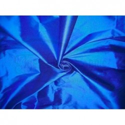 Science Blue T041 Silk Taffeta Fabric