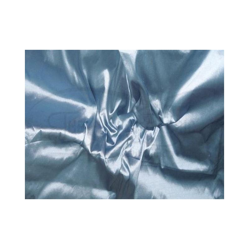 Smalt Blue T042 Silk Taffeta Fabric