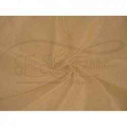 Camel T069 Silk Taffeta Fabric