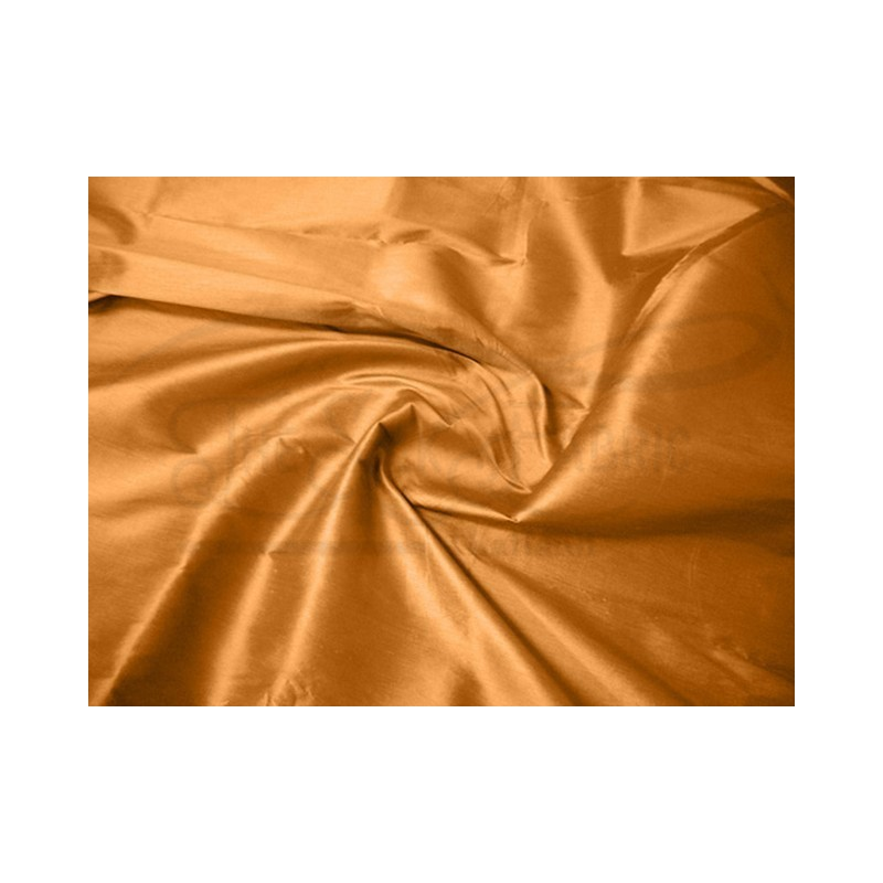 Golden BrownT080 Silk Taffeta Fabric
