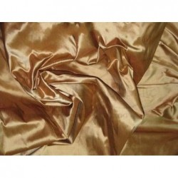 Limed Oak T083 Silk Taffeta Fabric