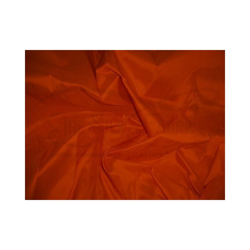 Mahogany T084 Silk Taffeta Fabric