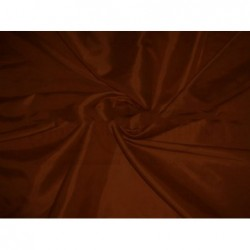 Seal brown T091 Silk Taffeta Fabric