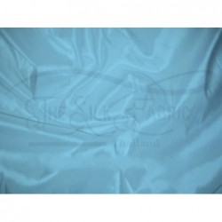 Sky blue T131 Silk Taffeta Fabric