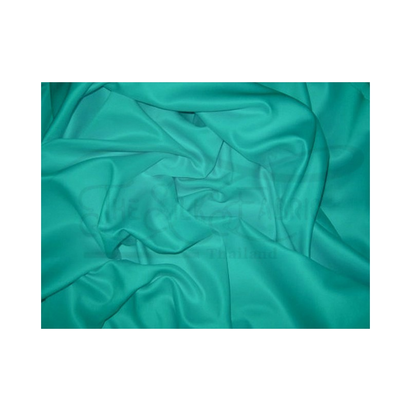 Turquoise T132 Silk Taffeta Fabric