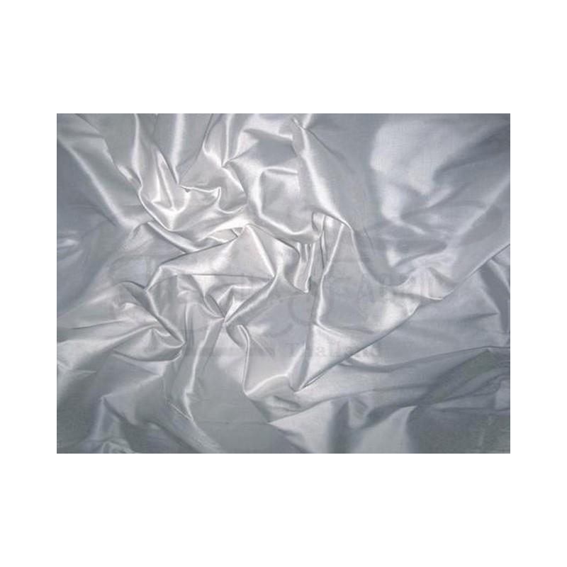 Aluminium T145 Silk Taffeta Fabric