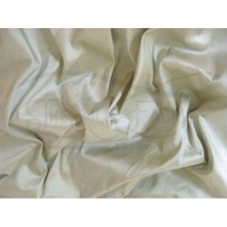 Foggy Gray T153 Silk Taffeta Fabric