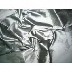 Gunsmoke T155 Silk Taffeta Fabric