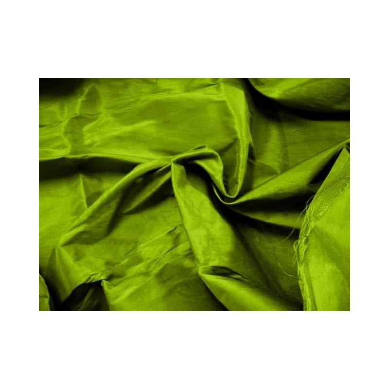 Apple green T166 Silk Taffeta Fabric