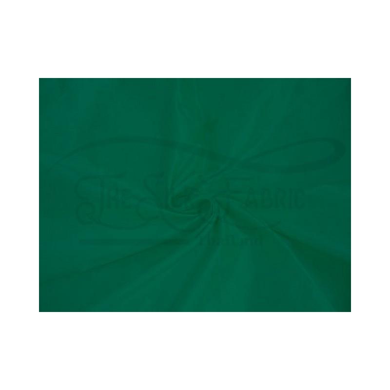 Bottle green T171 Silk Taffeta Fabric