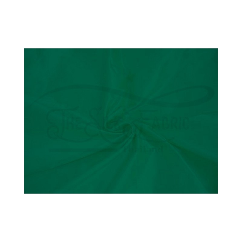 Bottle green T171 Silk Taffeta Fabric