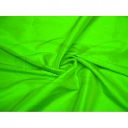 Bright green T172 Silk Taffeta Fabric