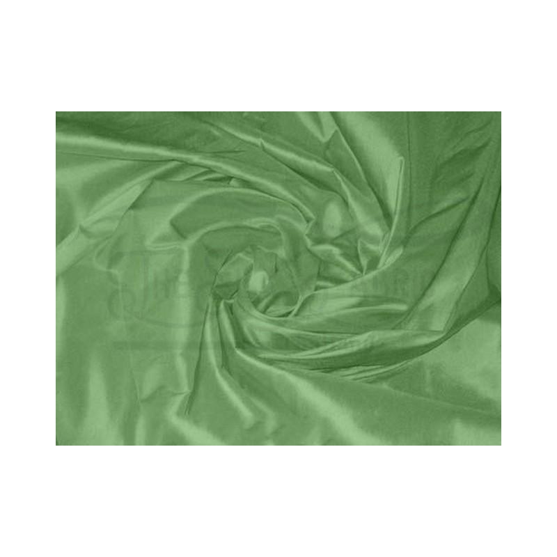 Fern green T181 Silk Taffeta Fabric