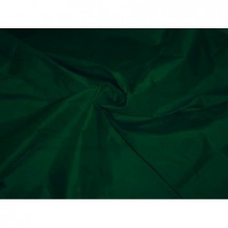 Forest green T182 Silk Taffeta Fabric
