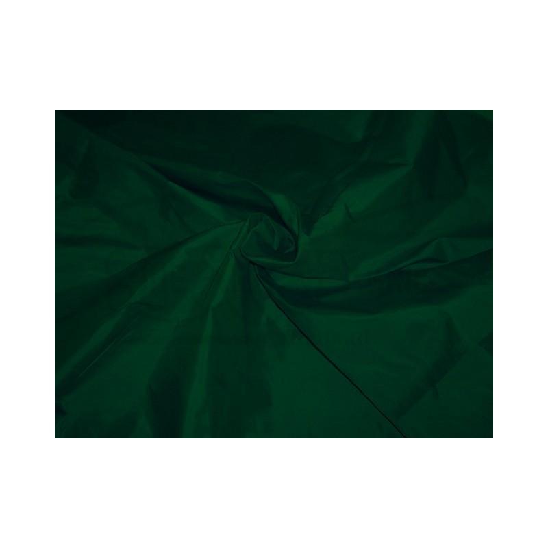 Forest green T182 Silk Taffeta Fabric