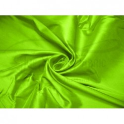 Green yellow T185 Silk Taffeta Fabric