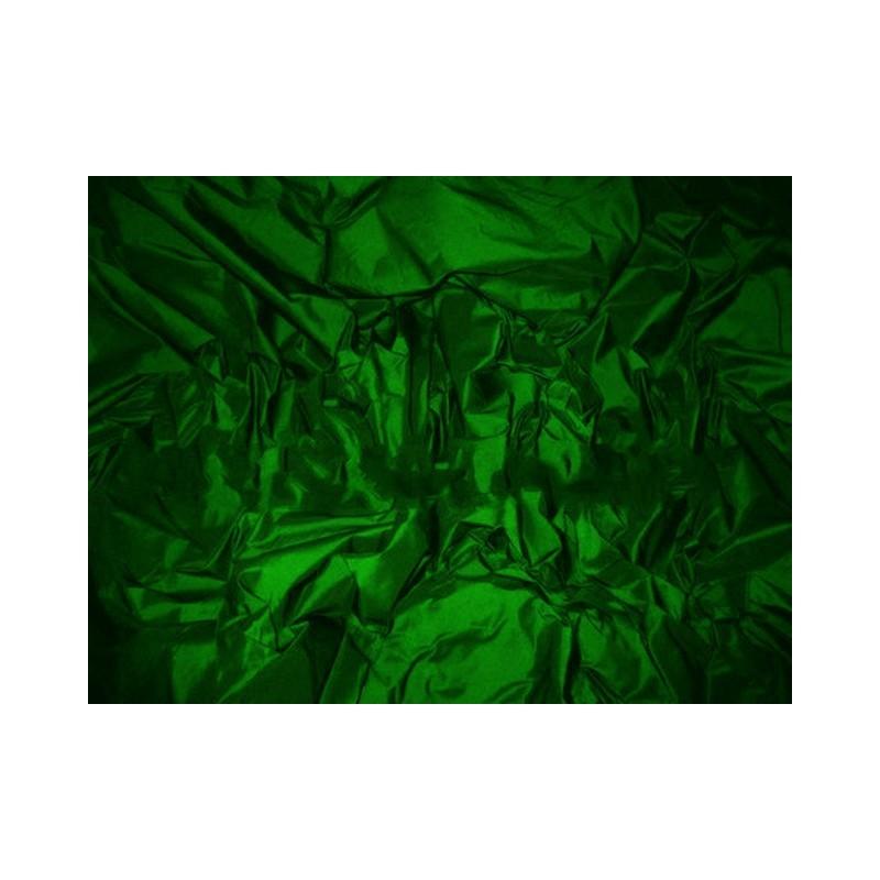 India green T186 Silk Taffeta Fabric
