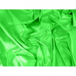 Lime green T190 Silk Taffeta Fabric