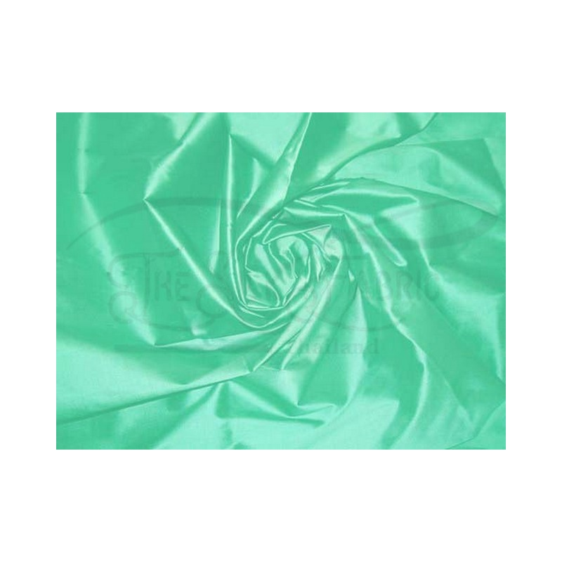 Mint T191 Silk Taffeta Fabric