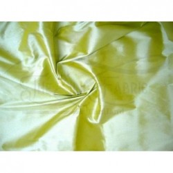 Olive Green T194 Silk Taffeta Fabric