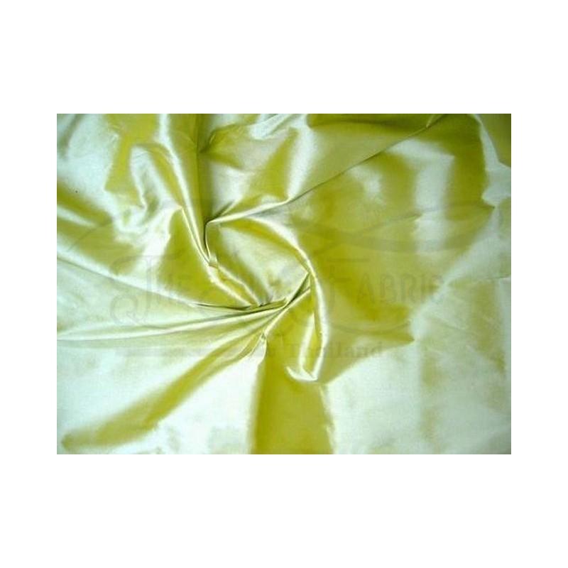 Olive Green T194 Silk Taffeta Fabric