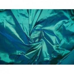 Surfie Green T199 Silk Taffeta Fabric