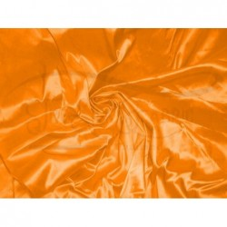 Orange T256 Silk Taffeta Fabric