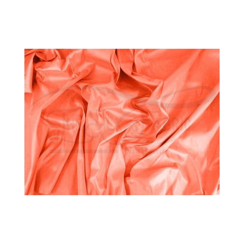 Portland orange T259 Silk Taffeta Fabric