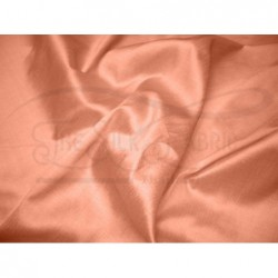 Salmon T264 Silk Taffeta Fabric