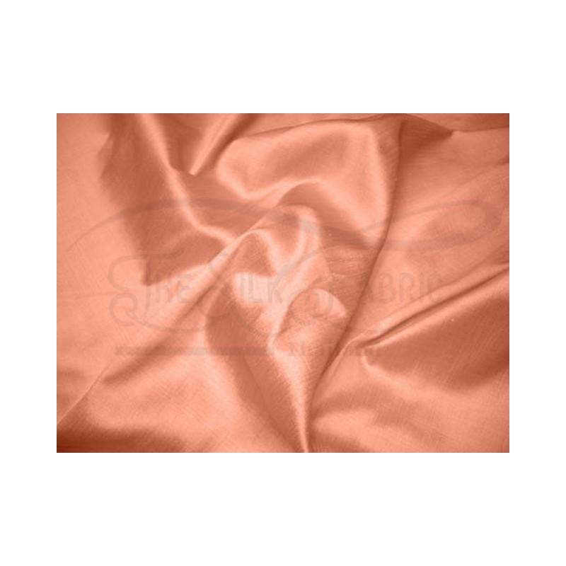 Salmon T264 Silk Taffeta Fabric