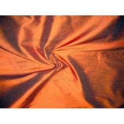 Tan Hide T266 Silk Taffeta Fabric