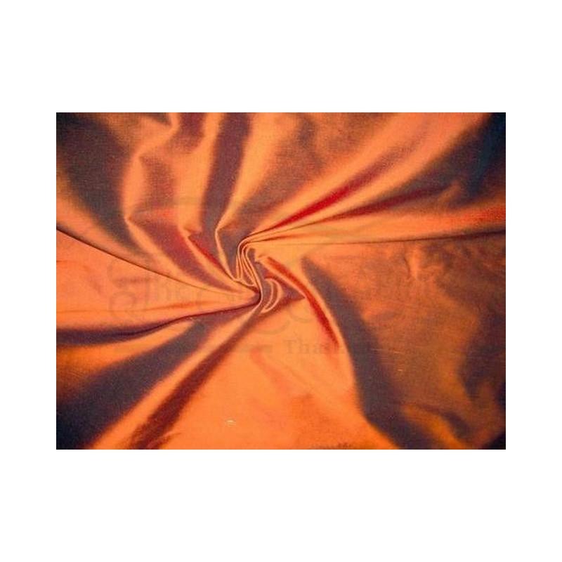 Tan Hide T266 Silk Taffeta Fabric